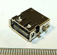 U066 USB 2.0 Разъем, гнездо ноутбуков и материнских плат Acer Asus Dell Toshiba Compaq Sony Samsung HP Lenovo