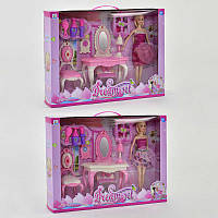 Кукла типа Барби с мебелью Набор мечты (789-1)
