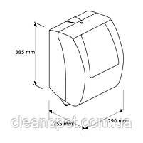 Автомат диспенсер полотенец в рулонах Merida Top Mini, фото 2