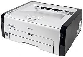 Лазерный принтер Ricoh SP 220Nw