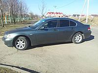 Авторазборка - запчасти BMW e65/e66 7-series