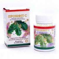 Пробиотики Пробифит с Фитором, 30 кап. Витамин С