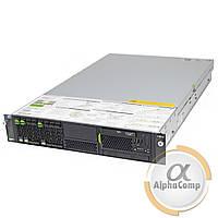 Сервер Fujitsu Primergy RX300 S6 / Xeon E5630/8Gb/no HDD  Б/У