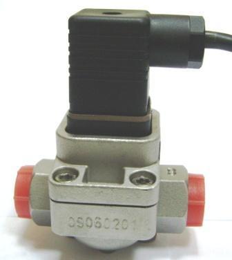 Датчик обліку палива ЕМ 008 А (алюміній)
