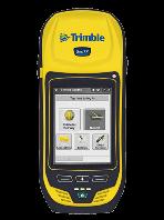 RTK Приемник Trimble Geo7X