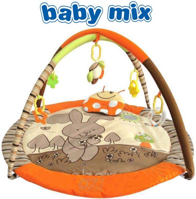 Развивающий коврик Alexis Baby Mix Зайчик TK/3241CP-1946