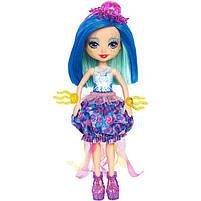 Набор Друзья из подводного мира Enchantimals кукла Медуза Джесса - Меняет цвет волос FKV57, фото 2