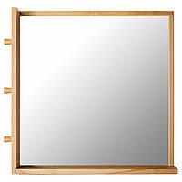 IKEA RAGRUND Зеркало, бамбук  (702.530.70)