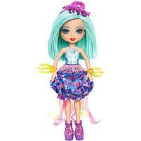 Набор Друзья из подводного мира Enchantimals кукла Медуза Джесса - Меняет цвет волос FKV57, фото 3