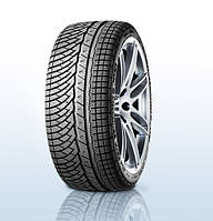 Шины Michelin Pilot Alpin PA4 245/55R17 102V (Резина 245 55 17, Автошины r17 245 55)
