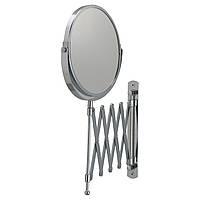 IKEA FRACK Зеркало, нержавеющая сталь  (380.062.00)