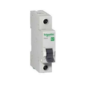 Автоматический выключатель EZ9 1Р, 16А Schneider Electric C