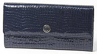 Женское портмоне PETEK 466 Темно-синий (466-091-08), фото 1