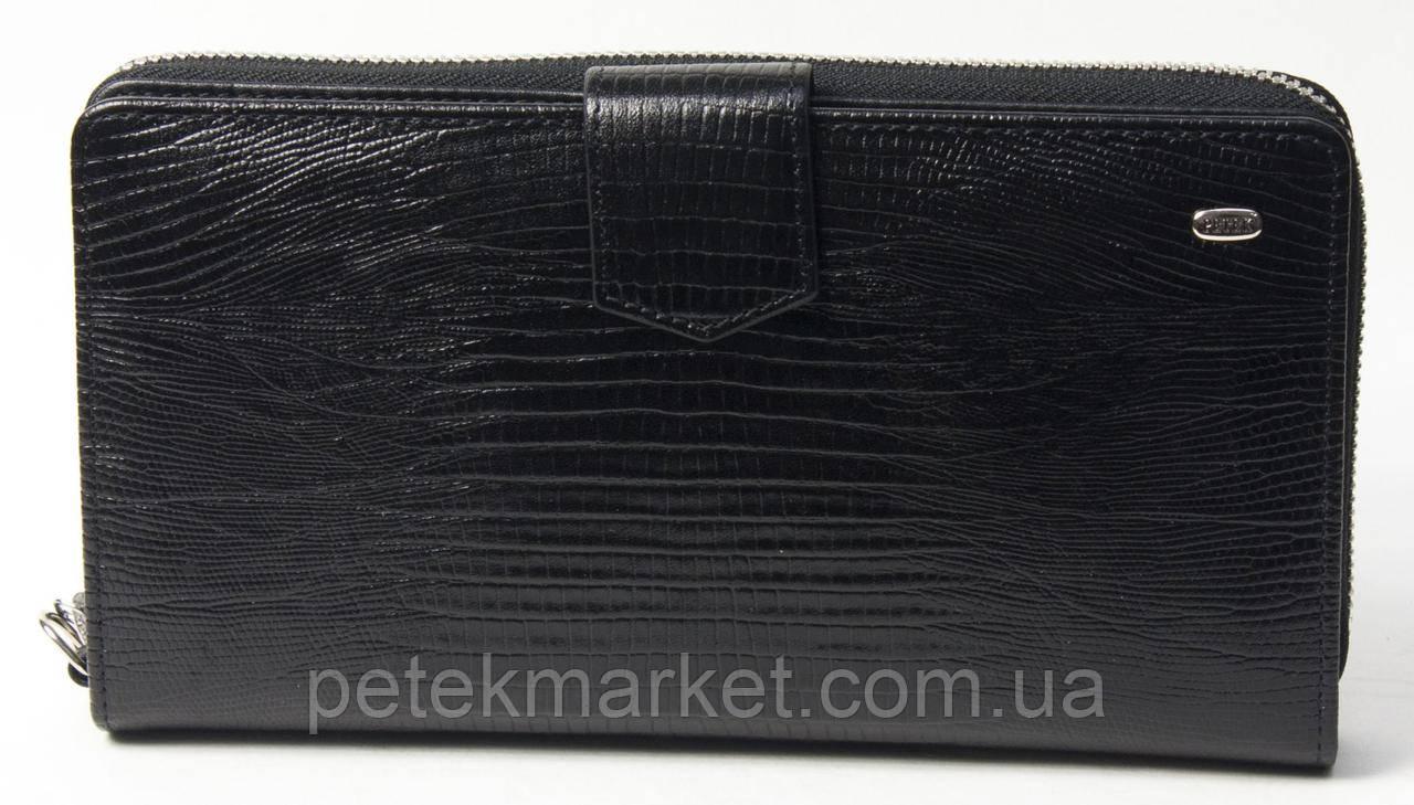 Клатч мужской PETEK 707 Черный (707-041-01)
