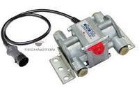 Диференціальний витратомір палива DFM 500D
