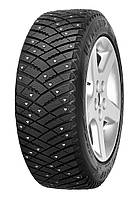 Шины GoodYear Ultra Grip Ice Arctic (шип) 195/55R15 85T (Резина 195 55 15, Автошины r15 195 55)