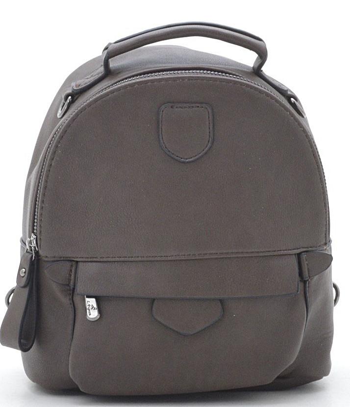 ee5a4ea0e573 Женский рюкзак Little Pigeon 8261 coffee рюкзаки женские купить оптом и в  розницу в Одессе 7 км
