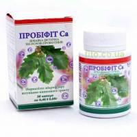 Пробиотики Пробифит с Фитором, 30 кап. Кальций