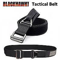 Тактические ремень Blackhawk (черный), фото 1