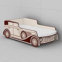 Ліжко-машинка  KM-380-1 Лондон