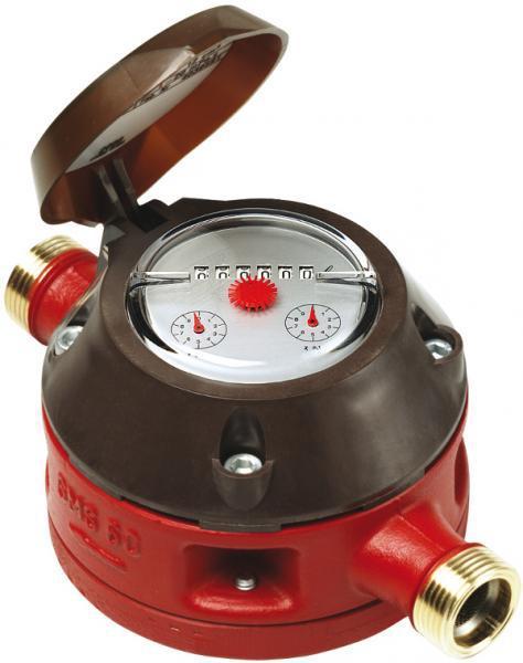 Лічильники контролю витрат палива серії VZO 15