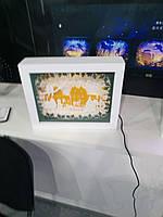 Светодиодный декоративный светильник , фото 1