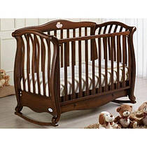 Кроватка Baby Italia Andrea VIP Antique Walnut