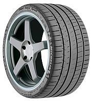 Шины Michelin Pilot Super Sport 265/40R19 102Y XL, RunFlat (Резина 265 40 19, Автошины r19 265 40)