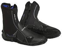 Неопреновые ботинки для дайвинга AquaLung Polar Zip 6,5 мм