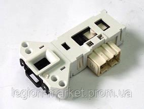 Замок люка (двери) 8010469 для стиральной машины Hansa