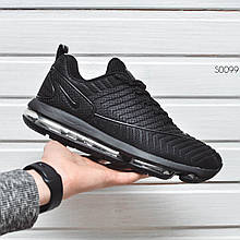 Кроссовки Nike Air Max DLX Black