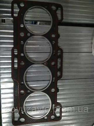 Прокладка под головку блока FAW1011 1011-J-1003070, фото 2