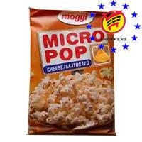 Попкорн Mogyi Micro Pop с сыром 100 г