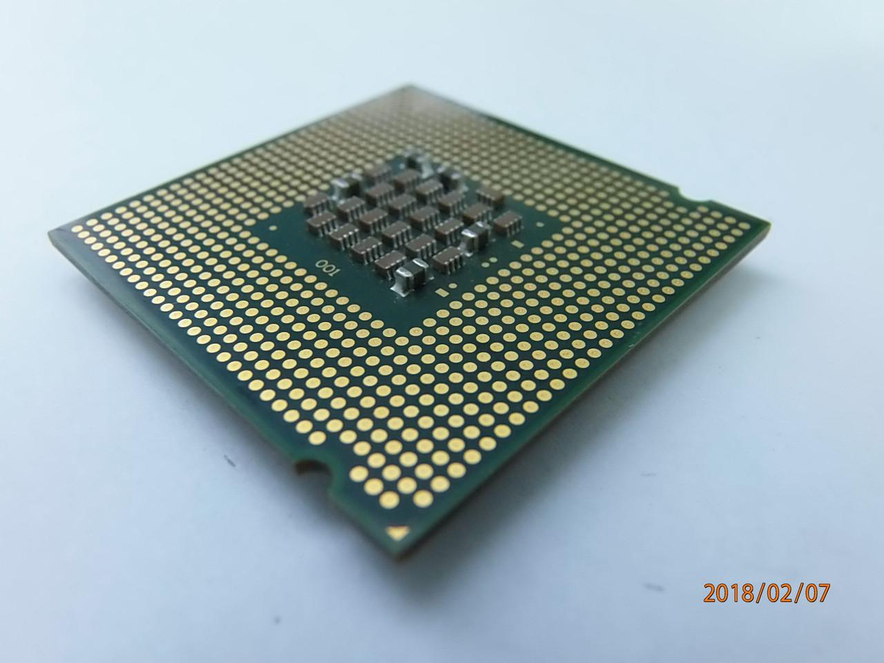 Процессор Intel® Celeron® D 336 S SL98W 2,53 ГГц