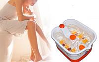 Гидромассажная ванночка Multifunction Footbath Massager