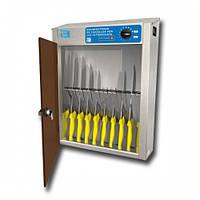 Cтерилизатор ультрафиолетовый для ножей длиной до 45 см. Bimer (Испания)