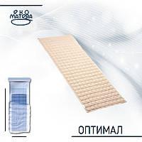 Матрас для сна – Оптимал EKO MATERA, 60 х 160 см