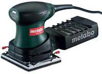 Плоскошліфувальна (вібраційна) машина Metabo FSR 200 Intec