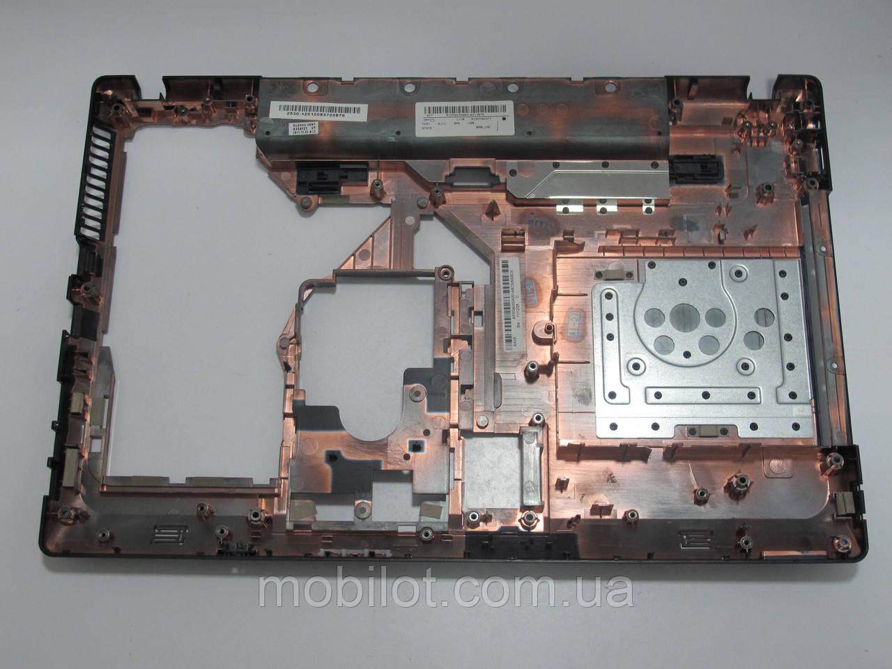 Часть корпуса (Поддон) Lenovo G570 (NZ-5556)
