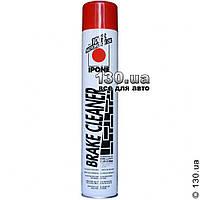 Очиститель-обезжириватель Ipone Spray Brake Cleaner — 0,75 л