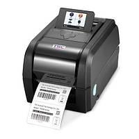 Принтер TSC TХ200 LCD