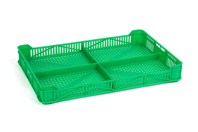 ящик пластиковый 2 кг