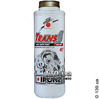 Трансмиссионное масло Ipone Trans 4 SAE 80/140 Gearbox — 1 л