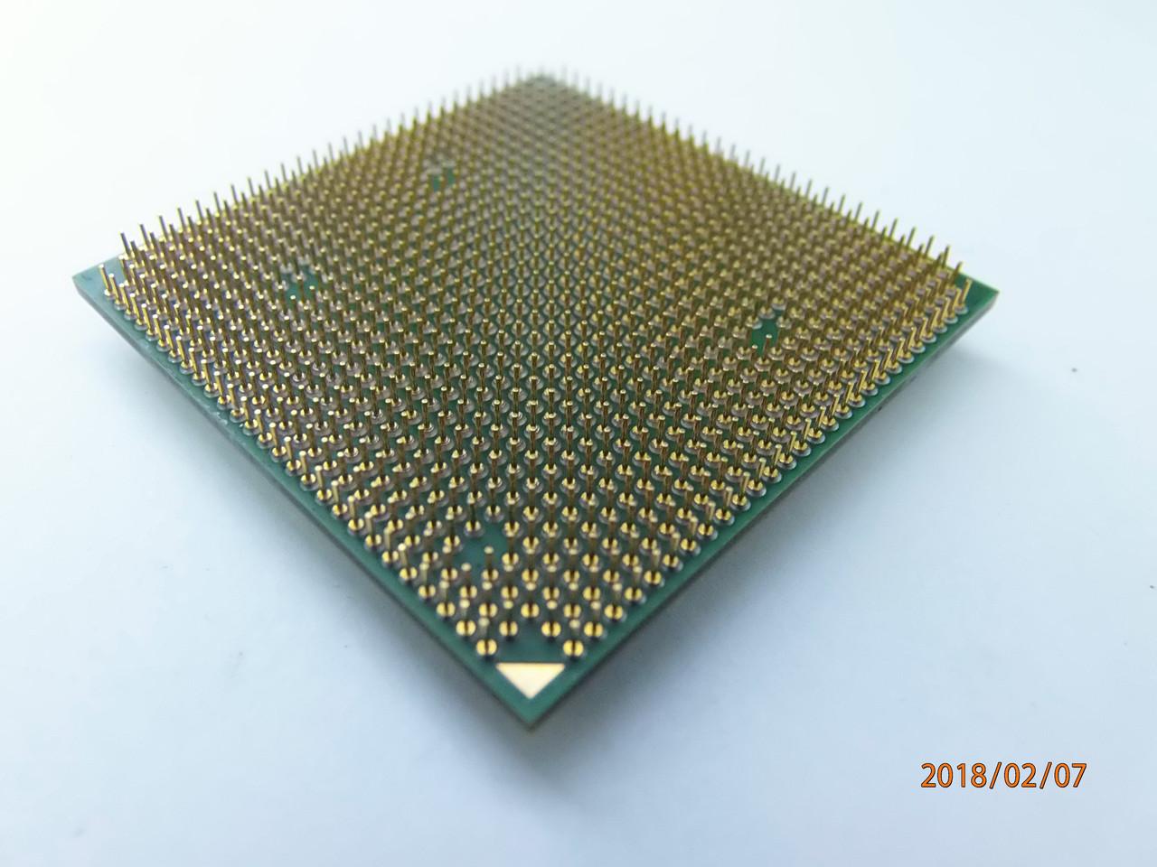 Процесор Athlon 64 X2 3800+ 2GHz (rev. E6)