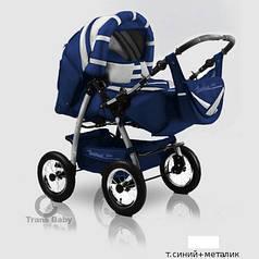 Детская коляска-трансформер Trans baby Taurus