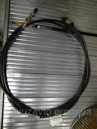 Трос газа FAW 1041,1051 1031-1108410-1H7, фото 2