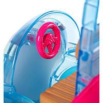 Игровой набор Энчантималс Enchantimals Фургончик с мороженым с пингвином FKY58, фото 8