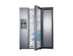 Холодильник Samsung RH57H90707F, фото 2