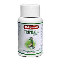 Трифала гугул, Triphala Guggul (80tab) - мощное средство для очищения организма
