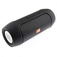 Bluetooth Колонка JBL Charge E2 mini репліка - чорний
